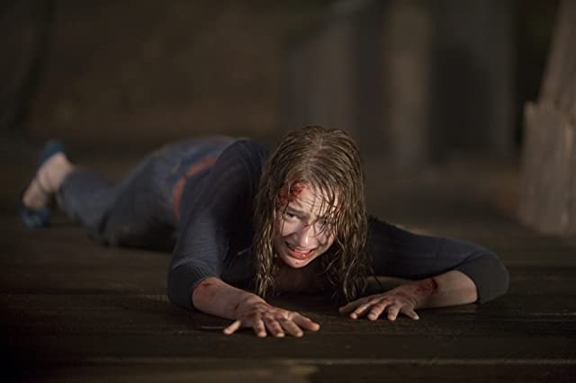 Kristen Connolly in The Cabin in the Woods (2012)