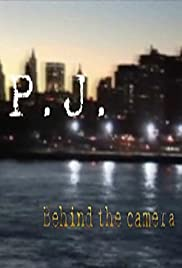 P.J.: Behind the Camera Poster