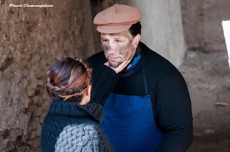 The true story of Mamma Lucia (La vera storia di Mamma Lucia)