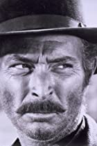 Image of Lee Van Cleef
