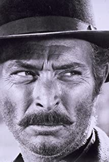 Lee Van Cleef Picture