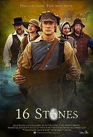 16 Stones Poster