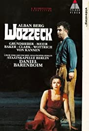 Wozzeck Poster