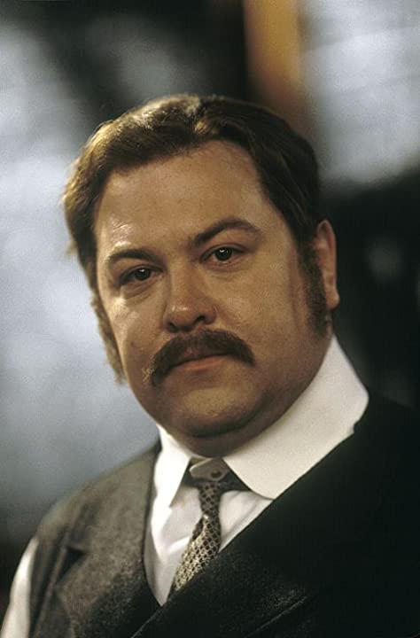 Mark Addy in The Time Machine (2002)