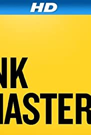 Ink Master Poster - TV Show Forum, Cast, Reviews