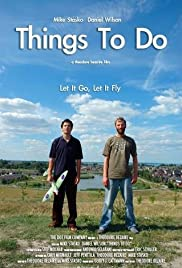 Things to Do (2006) Poster - Movie Forum, Cast, Reviews