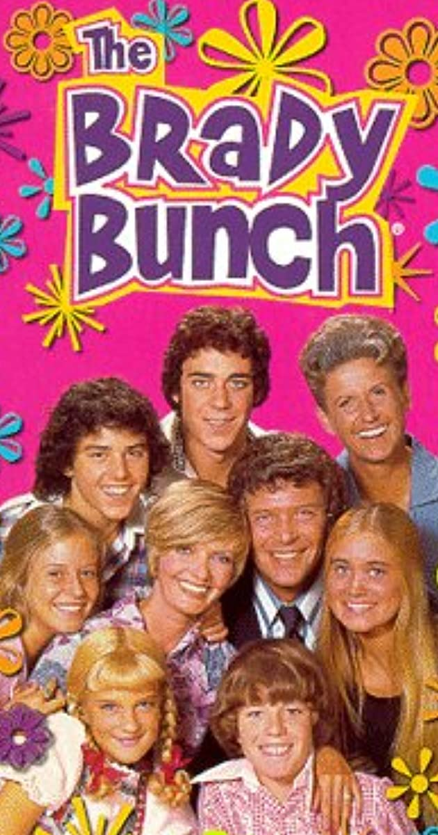 The Brady Bunch (TV Se...