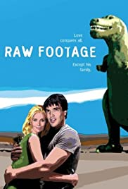 Raw Footage Poster