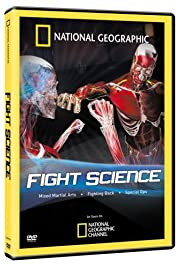 Fight Science Poster - TV Show Forum, Cast, Reviews