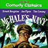 Ernest Borgnine, Tim Conway, and Joe Flynn in McHale's Navy (1964)
