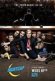 Nightcap - Season 2 (2017) poster