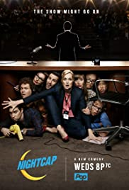 Nightcap Poster - TV Show Forum, Cast, Reviews