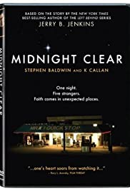 Midnight Clear (2006) Poster - Movie Forum, Cast, Reviews