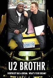 U2 Brothr Poster