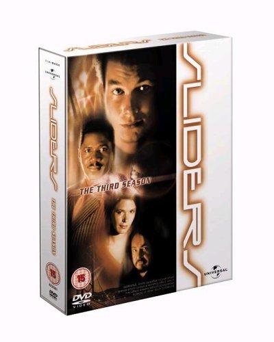Sliders (1995)
