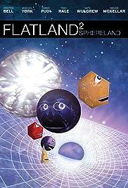 Flatland 2: Sphereland Poster