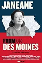 Image of Janeane from Des Moines