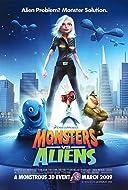 Monsters vs. Aliens 2009