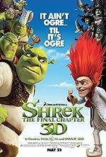Shrek Forever After(2010)
