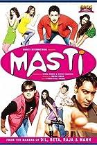 Image of Masti
