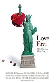 Love Etc. (2010) Poster - Movie Forum, Cast, Reviews