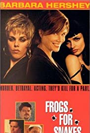 Frogs for Snakes (1998) Poster - Movie Forum, Cast, Reviews