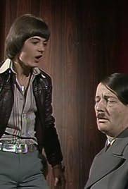 Hitler's Last Secret: Seeds of Destruction Poster