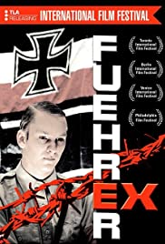 Führer Ex (2002) Poster - Movie Forum, Cast, Reviews
