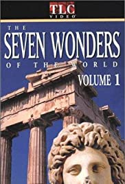 The Seven Wonders of the World Poster