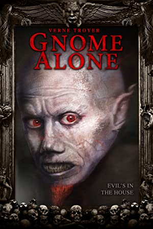 Gnome Alone (2015)  Download on Vidmate