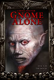 Gnome Alone (2015) Poster - Movie Forum, Cast, Reviews