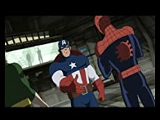 Marvel's Ultimate Spider-Man: Avenging Spider-Man