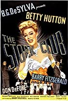 Image of The Stork Club