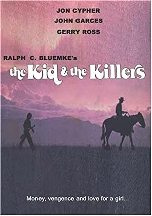 The Kid and the Killers 1974 9