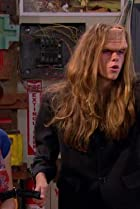 Image of Wizards of Waverly Place: Franken-Girl