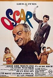 Oscar(1967) Poster - Movie Forum, Cast, Reviews