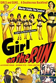 Girl on the Run Poster