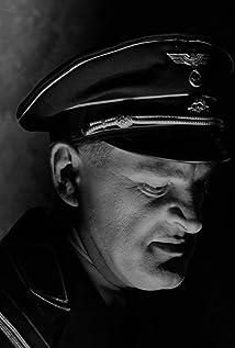 Hans Schumm Picture