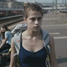 Katica Nagy in Gólyatábor (2016)