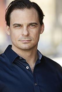 Aktori Brett Granstaff