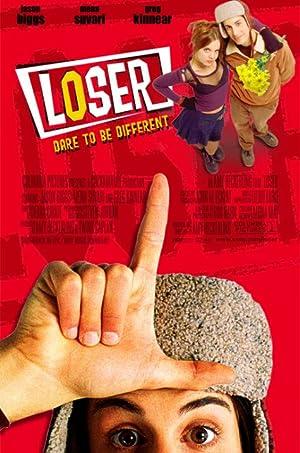 Poster Loser - Auch Verlierer haben Glück