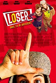 Loser (2000) Poster - Movie Forum, Cast, Reviews