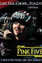 Image of Pink Five