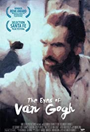 The Eyes of Van Gogh (2005) Poster - Movie Forum, Cast, Reviews