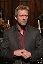 Image of Saturday Night Live: Hugh Laurie/Beck