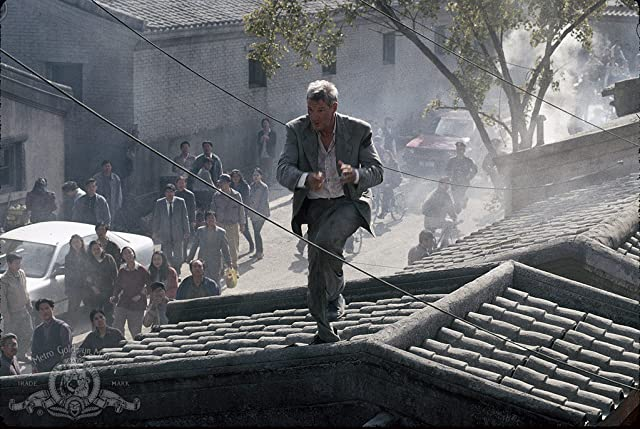 Richard Gere in Red Corner (1997)