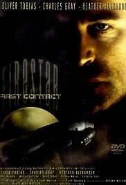 Firestar: First Contact Poster