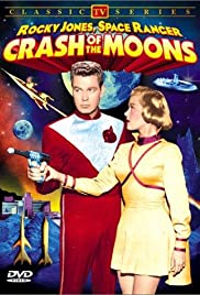 Crash of Moons (1954) Poster - Movie Forum, Cast, Reviews