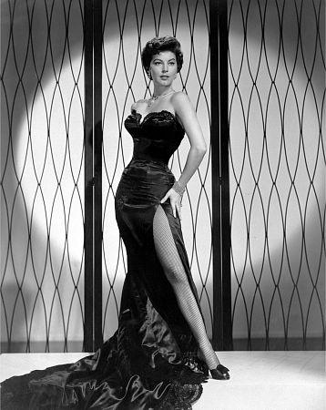 Ava Gardner C. 1952