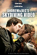 Andrew & Bec's Skydiving Video